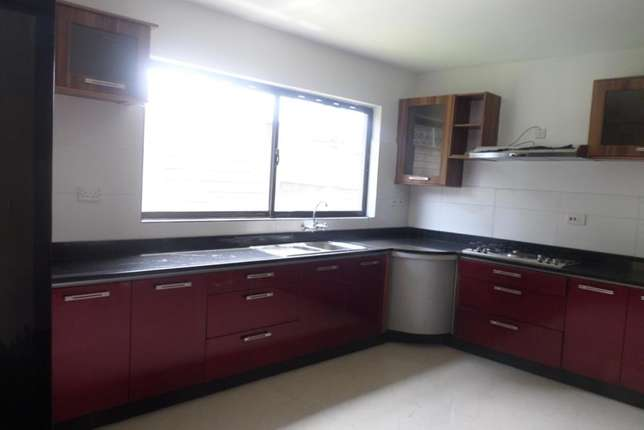 A magnificent 4 bed townhouse with SQ for rent in Westlands Westlands - image 2