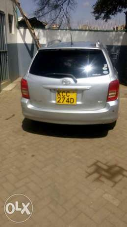 Toyota Fielder on quick sale! Kasarani - image 1