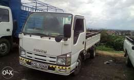 Thika movers group