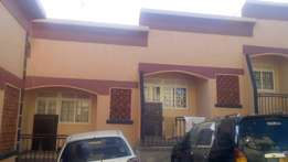 Double rooms in makindye