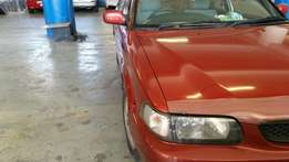 Toyota Tazz for sale 2001