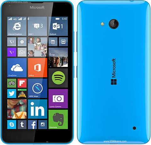 MICROSOFT LUMIA 640 LTE Brand New Sealed with Warranty FREE delivery Nairobi CBD - image 3