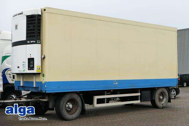 Schmitz Cargobull Ako 18, 7.300mm Lang, Thermo King Sl 100, Bpw - 2008