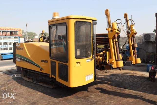 Directional drill D36x50II