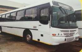 2011 DAF Marcopolo VDL 65 Seater
