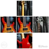 Curlt bass guitar for sale just 110k