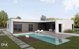 European prefab houses for sale