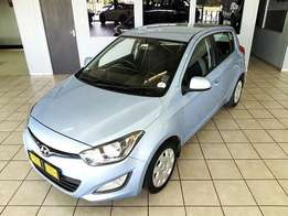Hyundai i20 1.6 GLS for sale