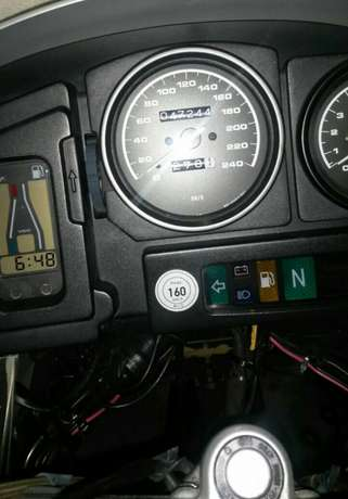 BMW 1150 GSA 47244KM With ABS Heated grips and more. BMW GS A. .1150 Durban - image 3