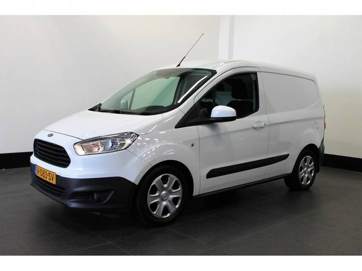 Ford Transit Courier 1.5 Tdci - Airco - Navi - Schuifdeur - 2016 - 2016