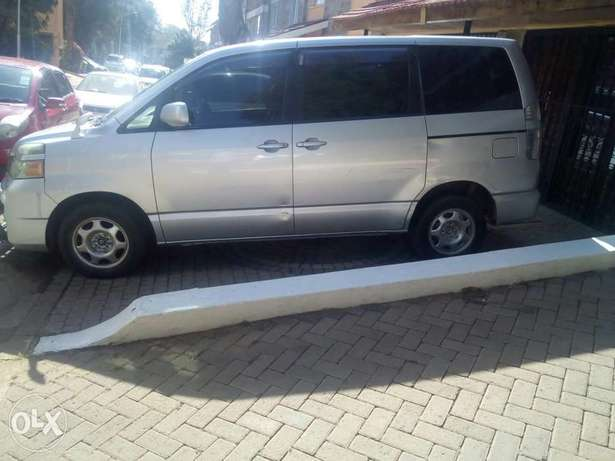 Used Toyota Voxy For Sale Westlands - image 2