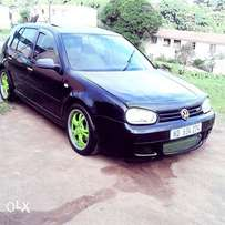 99 golf 4 gti 1.8 20valve turbo charged