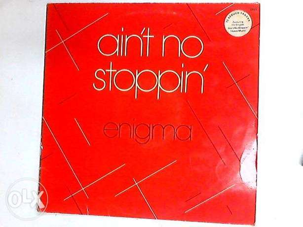 ain't no stoppin disco mix 1981 72 songs vinyl lp
