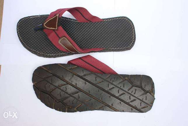 Classy and Fashionable African Sandals Nairobi CBD - image 7