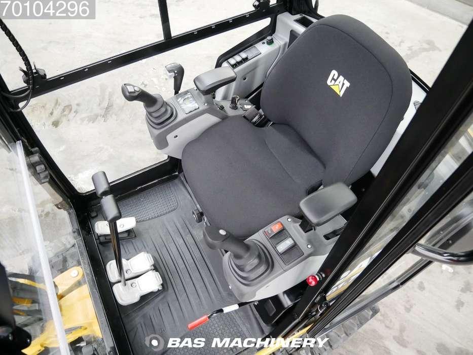 Caterpillar 301.7D CR New Unused - full warranty until 22-02-2021 - 2018 - image 13