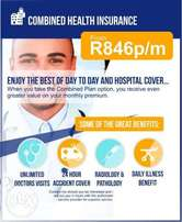 Comined health plan
