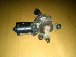 Toyota Tazz Bubble 2e 1300 wiper motor