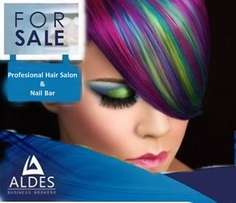 Professional Hair Stylist and Nail Art