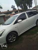 Toyota wish Kce superclean lady owned at 950k neg.