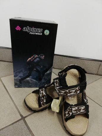 Sandały buty trekkingowe ALPINUS rozmiar 37 NOWE