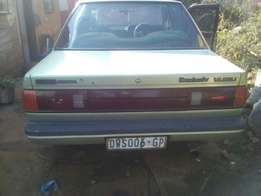Nissan sentra 1.6 box shape for sale
