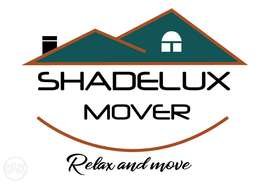 Shadelux Movers