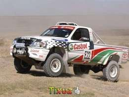 Hilux offroad 4x4 wanted
