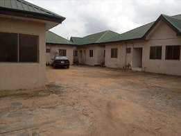 2bedroom flat to let around loaded and dominion hotel FHA Lugbe