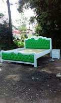 Bed &Dinning table