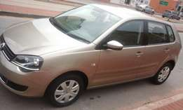 2016 Volkswagen Polo Vivo Hatchback in excellent condition for agrab