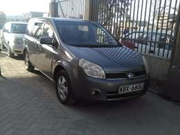 Nissan Lafesta 7 seater like Wish, premacy, serena, Noah.