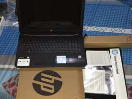 "Brand New HP 15.6"" HD Touchscreen, Laptop Computer"