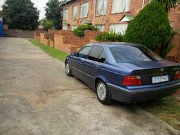 Bmw e36 sell or swop