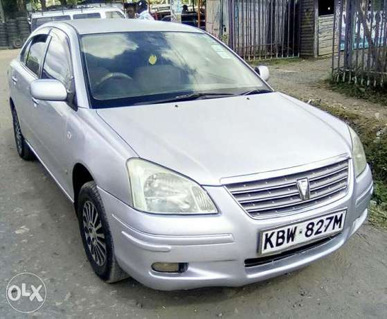 Toyota premio on quick sale City Square - image 1