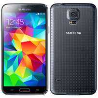 Sim Free Galaxy s5 packed mobile
