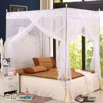 New portable Mosquito nets with metallic stand