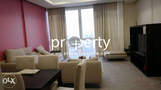 3 Bedroom furnished apartment in Salmiya