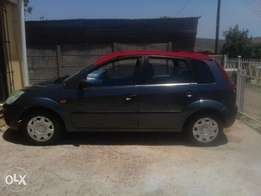 Ford Fiesta 2005 for sale