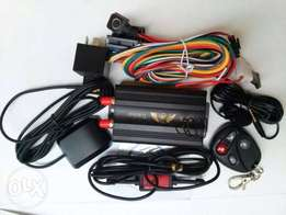 Car Security Tracking GPS device with DISABLE ENGINE FUNCTION