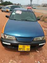 Nissan Almera is for sale at a cool Price