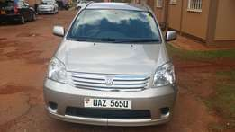 Superb Condition Toyota Raum