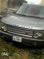 Very sharp Range Rover for sale