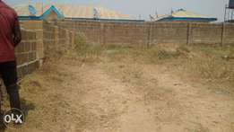 Land forsale at at Oluyole