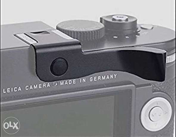 Leica Thumbs Up Grip