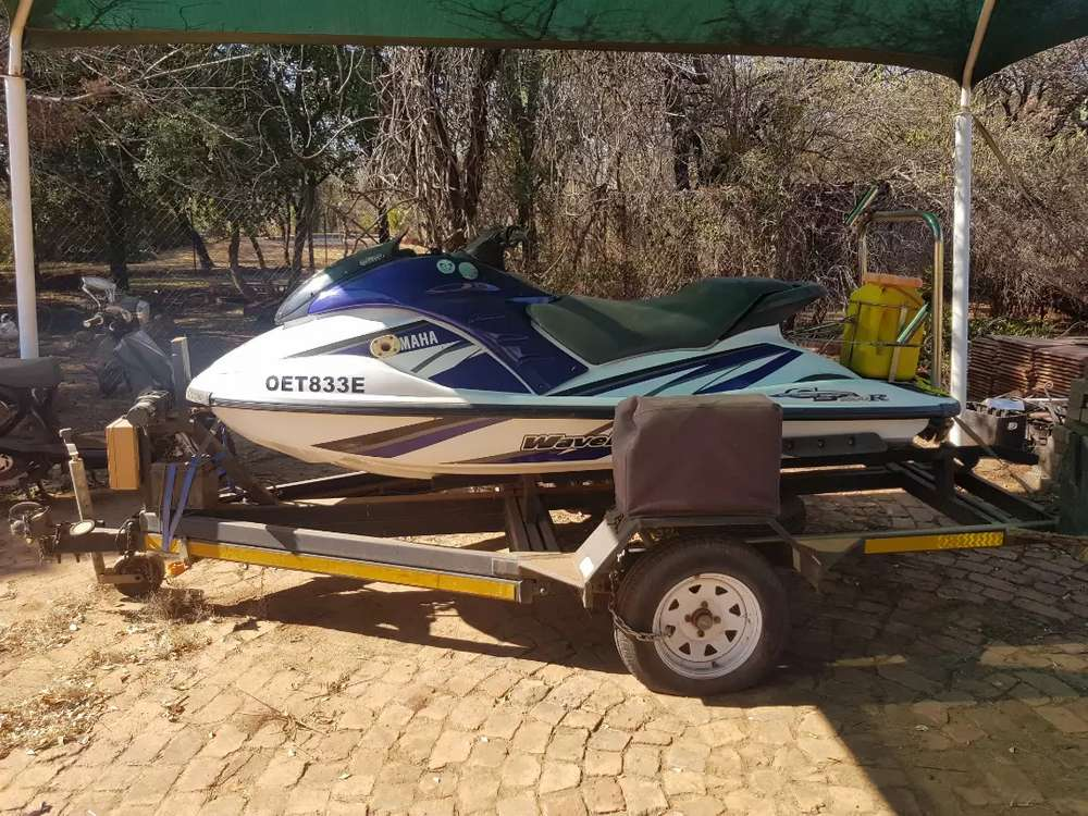 Waverunner - Boats & Aviation for sale   OLX South Africa