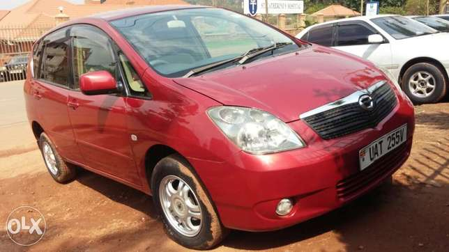 Toyota spacio on sale in great conditiong Kampala - image 1