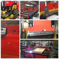 pressbrakes new and more for sale