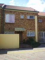 Vaalpark Freestate Duplex Townhouse For Sale