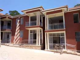 Three bedrooms house for rent at Kira mamelito road