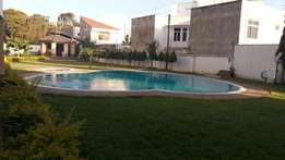 Executive 2 Bedroom Fully Furnished Apartment With Swimming pool